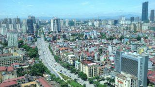 Luxury Hanoi apartment sales eclipse low-end transactions in Q2: CBRE