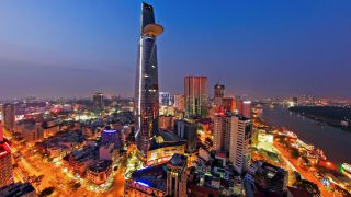 Vietnam real estate prices spike in May with housing in short supply