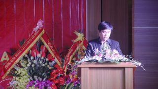 Conference of building contractors in Thanh Hoa on 25/02/2017