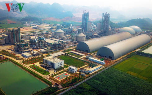 Long Son Cement – Typical example of  investment attraction in Thanh Hoa