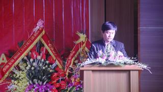 Hội nghị Nhà thầu Xây dựng tại Thanh Hóa ngày 25/02/2017