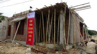 Phóng sự: Công trình sử dụng Xi măng Long Sơn tại Thanh Hóa 24/04/2017