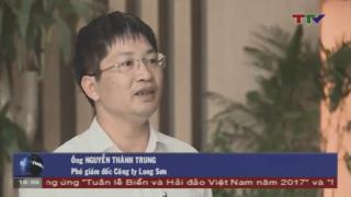Xi măng Long Sơn nói về môi trường đầu tư tại Tỉnh Thanh Hóa