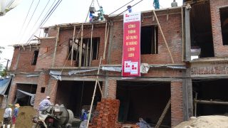 Phóng sự: Công trình sử dụng Xi măng Long Sơn tại Thanh Hóa 26/05/2017