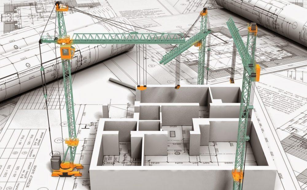 Năm 2018: Thị trường xây dựng tiếp tục tăng trưởng tốt.