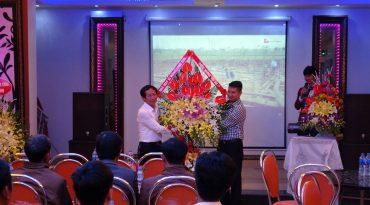 Hội nghị Nhà thầu Xây dựng tại Nghĩa Hưng, Nam Định ngày 24.03.2018