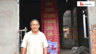 Phóng sự công trình sử dụng Xi măng Long Sơn tại Đắk Lắk 21.10.2018