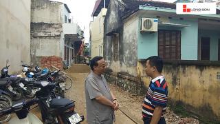 Phóng sự công trình sử dụng Xi măng Long Sơn tại Thanh Hóa 20.10.2018