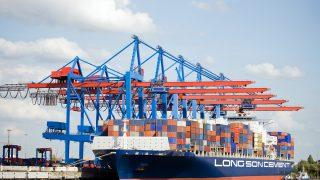 Long Sơn có thế mạnh trong ngành logistic về đường bộ và đường thủy