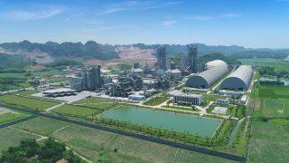 Xi măng Long Sơn mở rộng xây dựng chuyền 3 và 4 – Bước tiến đột phá.