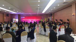 Xi măng Long Sơn – Giao lưu gặp mặt Nhà phân phối ba miền Bắc – Trung – Nam xuân Kỷ Hợi 2019.