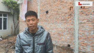 Phóng sự công trình sử dụng Xi măng Long Sơn tại Hà Nội 08.01.2018