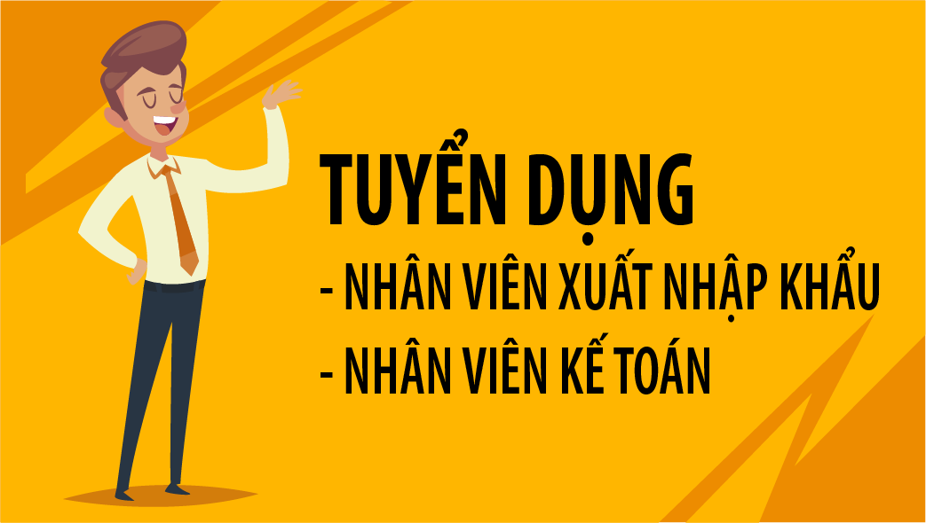 Xi măng Long Sơn – Tuyển dụng Nhân viên Kế Toán và Xuất Nhập Khẩu.