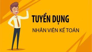 Xi măng Long Sơn – Tuyển dụng nhân viên kế toán tại Long An