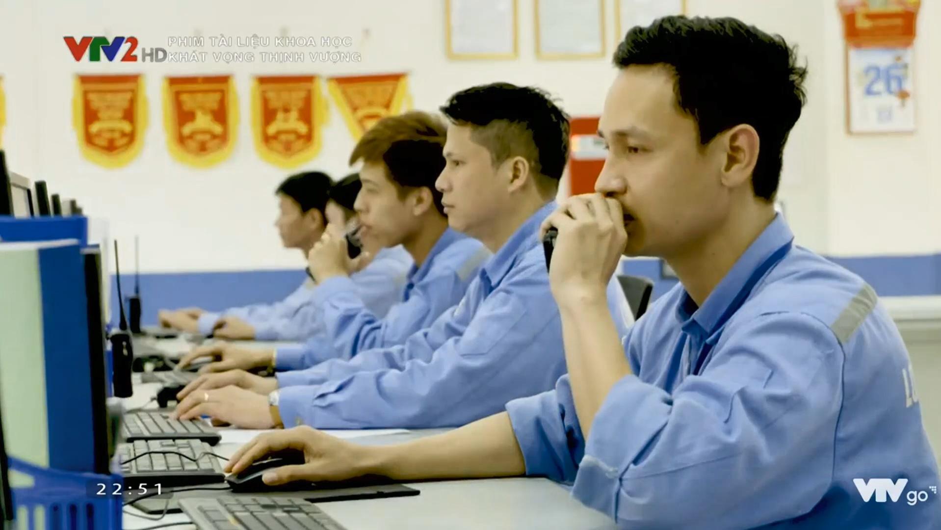 Xi măng Long Sơn – Khát vọng Thịnh Vượng.