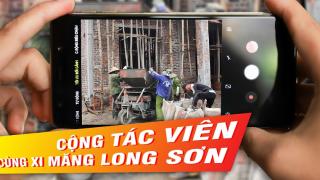"""Công bố danh sách trúng giải chương trình """"Cộng tác viên Xi Măng Long Sơn"""" đợt 4"""