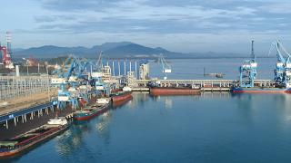 Vận tải và xuất khẩu là thế mạnh lớn của Xi Măng Long Sơn