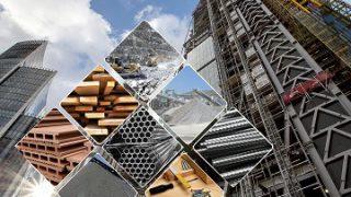 Kinh nghiệm lựa chọn vật liệu xây dựng cho công trình của bạn