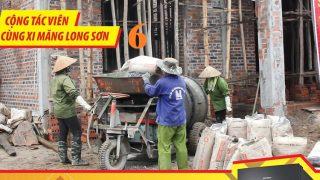 Chương trình quay số trúng thưởng đặc biệt cộng tác viên cùng Xi Măng Long Sơn quý 3