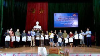 Xi măng Long Sơn- vì một Việt Nam vững niềm tin