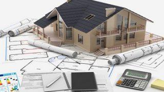 Kinh nghiệm hoàn thiện nhà xây thô mà chủ nhà cần biết.
