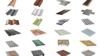 Những gợi ý cho bạn khi thiết kế mái nhà và những điều cần lưu ý.
